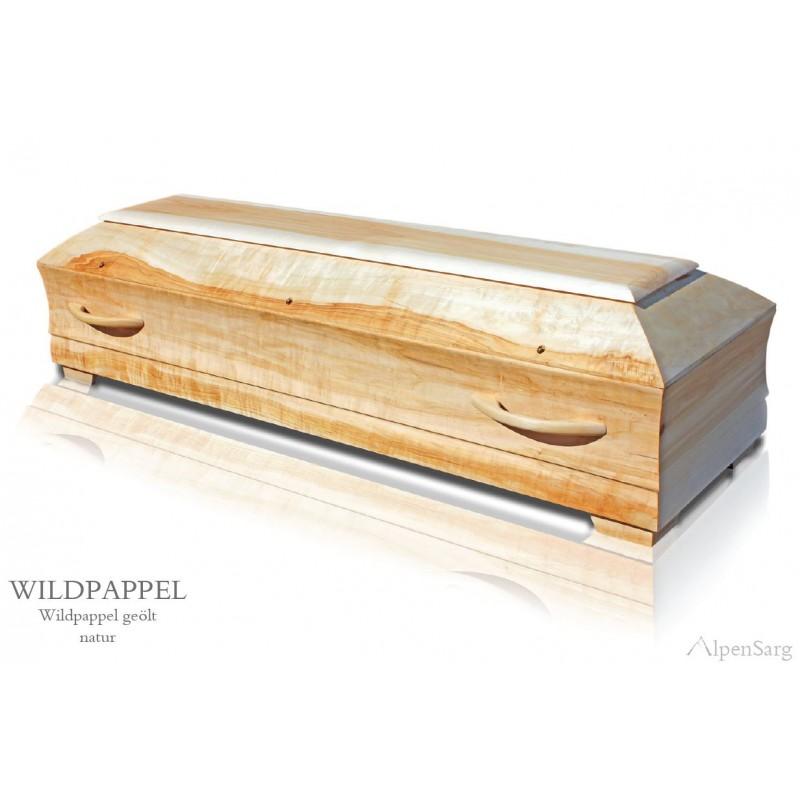 Wildpappel